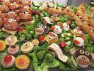 Catering Παιδικού Πάρτυ με θέμα Τα Ζωάκια Της Φάρμας