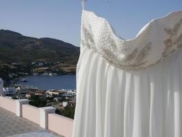 Νυφικό Φόρεμα